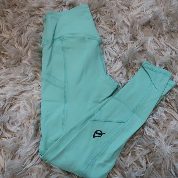 P Tula Active Pants Jumpsuits Ptula Active Mint Samis Poshmark She is one of my biggest inspirations and idols. poshmark